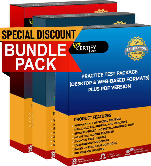 Adobe Certified Expert Pack
